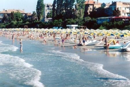 Поморье 3 болгария